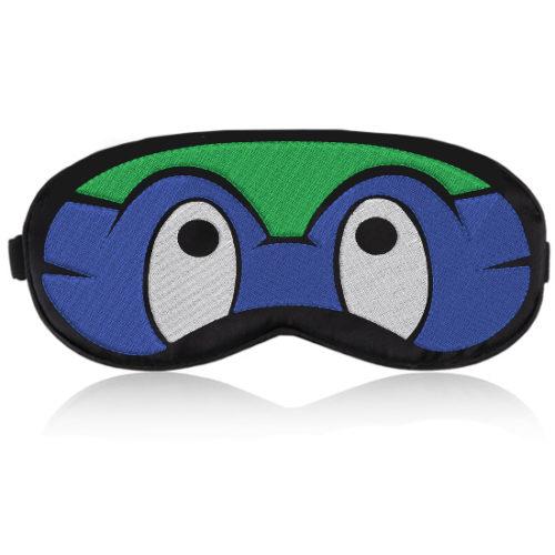 Дизайн машинной вышивки Леонардо маска для сна