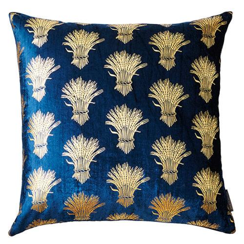 Дизайн машинной вышивки Золотые Колосья
