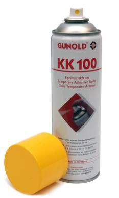 KK 100 Gunold