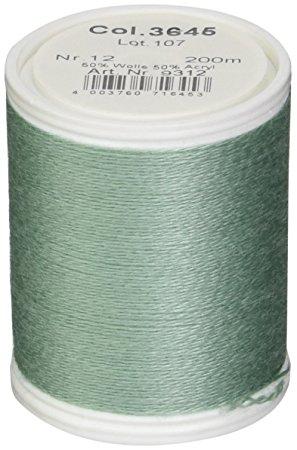 шерстяные нитки для вышивальной машины