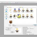 Бесплатная программа редактор для вышивки My Editor