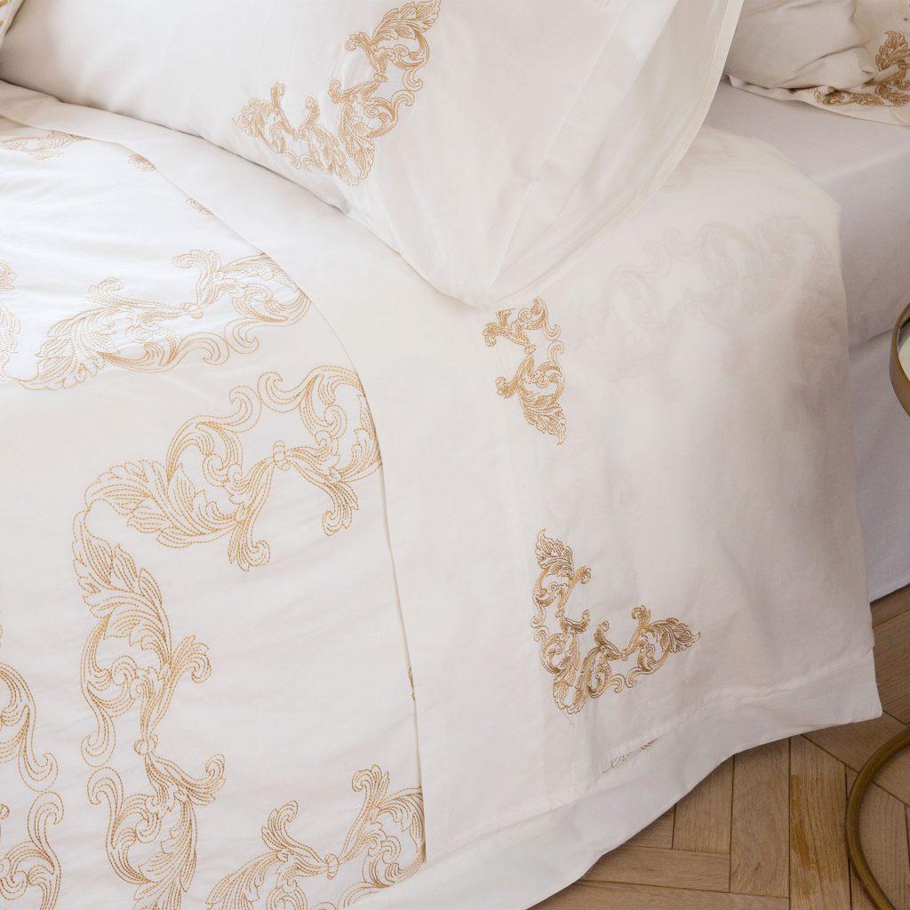 Набор дизайнов машинной вышивки Вензеля в стиле барокко
